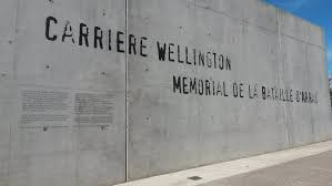 Carrière Wellinghton